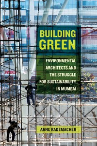 Cover Building Green