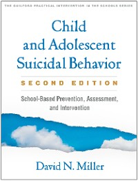 Cover Child and Adolescent Suicidal Behavior, Second Edition