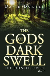 Cover The Gods of Dark Swell