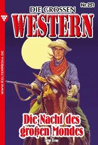 Cover Die großen Western 251