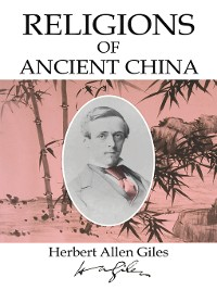 Cover Religions of Ancient China