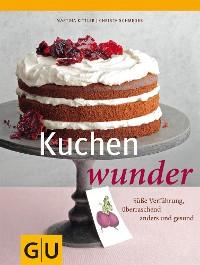 Cover Kuchenwunder