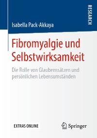 Cover Fibromyalgie und Selbstwirksamkeit