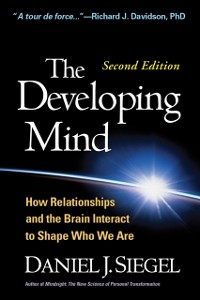 Cover Developing Mind, Second Edition