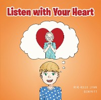 Cover Listen with Your Heart