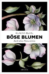 Cover Böse Blumen