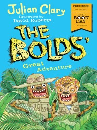 Cover The Bolds' Great Adventure