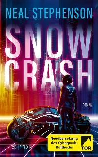 Cover Snow Crash