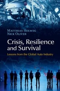 Cover Crisis, Resilience and Survival