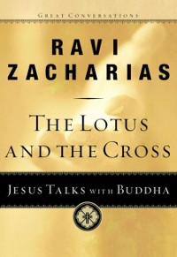 Cover Lotus and the Cross