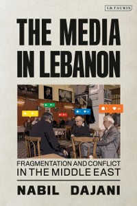 Cover Media in Lebanon