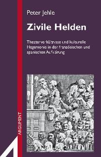 Cover Zivile Helden