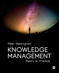 Cover Knowledge Management