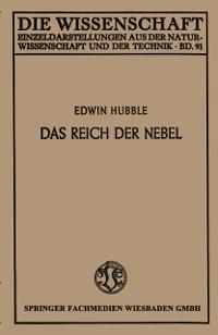 Cover Das Reich der Nebel