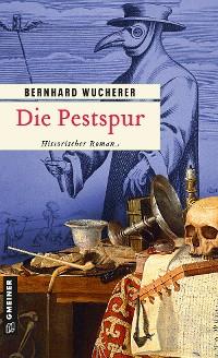 Cover Die Pestspur