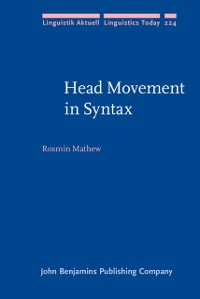 Cover Head Movement in Syntax
