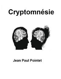 Cover Cryptomnésie