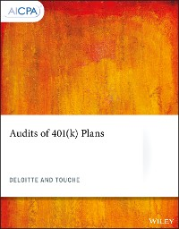 Cover Audits of 401(k) Plans