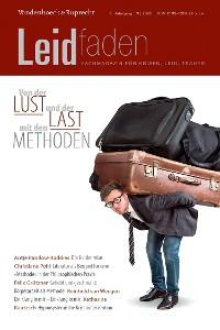 Cover Von der Lust und der Last mit den Methoden