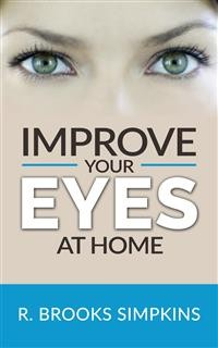 Cover Improve your eyes at home