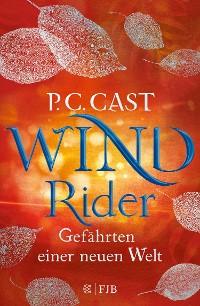 Cover Wind Rider: Gefährten einer neuen Welt