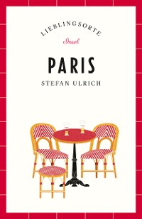 Cover Paris – Lieblingsorte