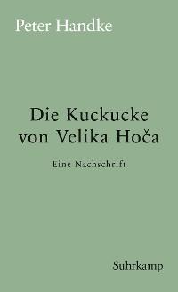 Cover Die Kuckucke von Velika Hoča