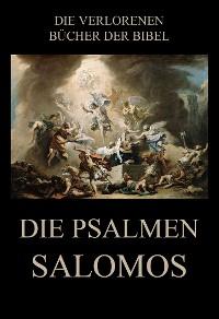 Cover Die Psalmen Salomos
