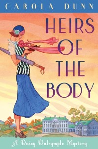 Cover Heirs of the Body