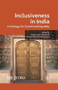 Cover Inclusiveness in India