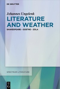 Cover Literature and Weather