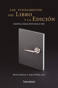 Cover Los fundamentos del libro y la edición