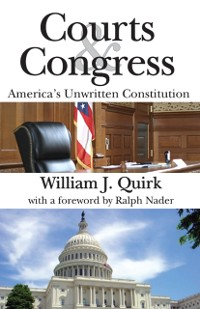 Cover Courts and Congress