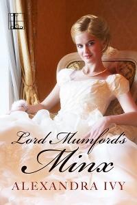 Cover Lord Mumford's Minx