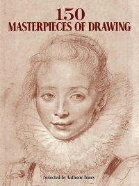 Cover 150 Masterpieces of Drawing