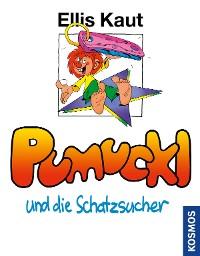 Cover Pumuckl und die Schatzsucher