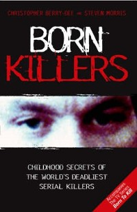 Cover Born Killers
