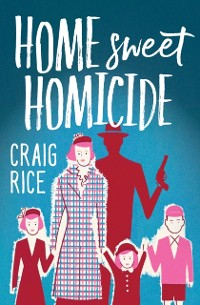 Cover Home Sweet Homicide