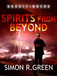 Cover Spirits From Beyond