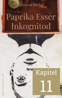 Cover Paprika Esser - XXX bitte! (Kapitel 11)