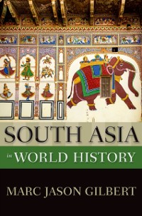 Cover South Asia in World History