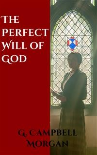 Cover God's Perfect Will