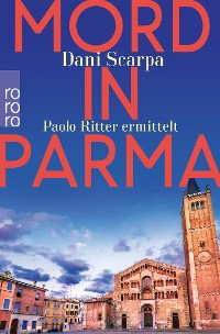 Cover Mord in Parma