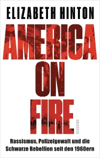Cover America on Fire