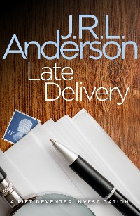Cover Late Delivery