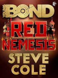Cover Young Bond: Red Nemesis