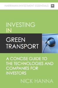Cover Investing In Green Transport
