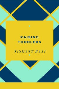Cover Raising Toddlers