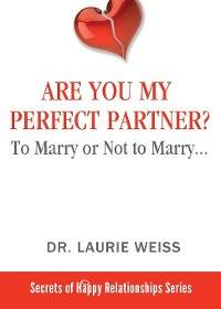 Cover Are You My Perfect Partner?