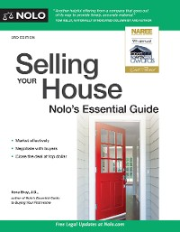 Cover Selling Your House
